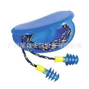 霍尼韦尔巴固 FUS30-HP 带线圣诞树耳塞 降噪 睡眠 学习 可清洗