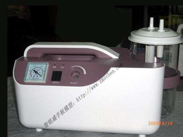 深圳专业SLA/SLS激光快速手板模型制作
