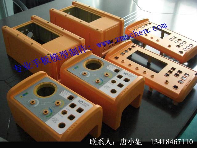 珠三角地区专业手板模型制作、手板加工、小批量生产