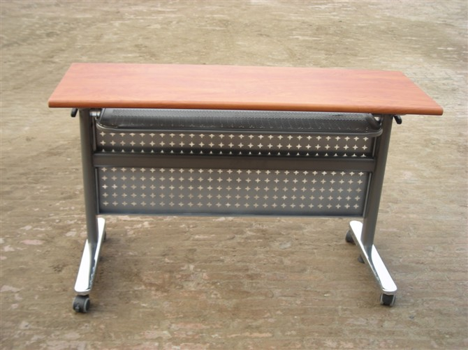 钢架培训桌选天津佰利同创家具公司 培训桌种类全