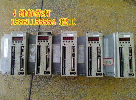 苏州昆山张家港常熟东元变频器TECO伺服电机驱动器维修