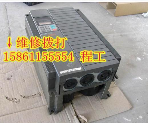 康沃变频器CVF-G3-4T0075C维修