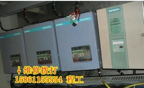 AB触摸屏通讯PLC连接不上维修2711P-T7C4B1