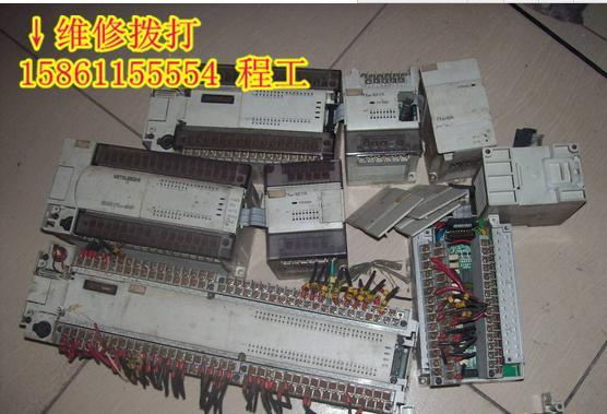康沃变频器维修CVF-G3110KW维修