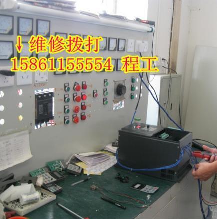 东元变频器维修和销售GS510