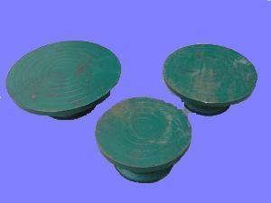 手动雕塑转盘销售、直销电动转盘