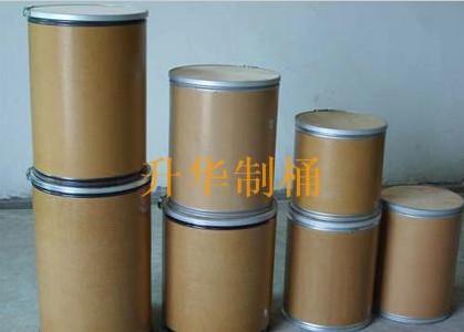 纸桶定制厂家哪家好:专业生产化学药品包装桶加工