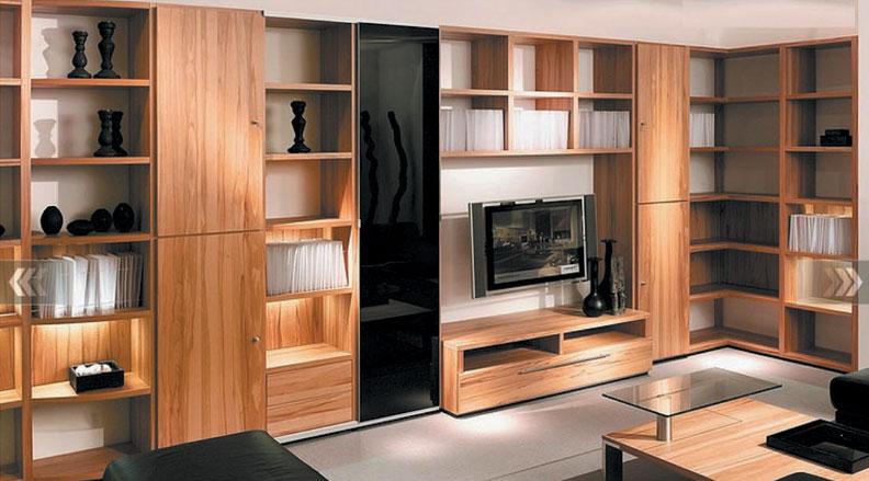 其实这些生产方式,仅仅适用于板式家具,也就是壁柜,衣柜,橱柜,在国外