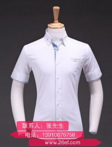 昭通订购高端男士衬衫刺绣绣花哪个厂家好