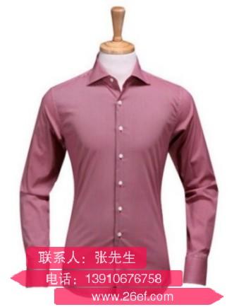 云南男士亚麻衬衫定做那个厂家好