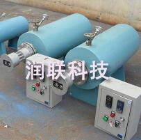 900氮气防爆电加热器850W流体管道加热器行业成功转型升级招商