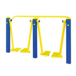 室外健身器材户外小区公园广场老年人体育健身路径太空漫步机组合