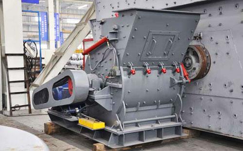 帝海机械cm系列欧式粗粉磨 可优惠 免费指导安装
