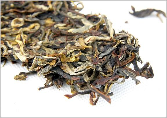 云南古树普洱-优惠的古树普洱茶【供应】百年古树普洱茶