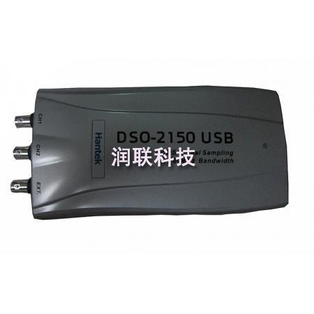 哈尔滨dso2150虚拟示波器示波器ca8040a并联工作招商