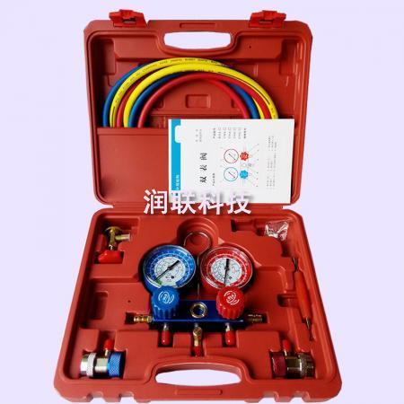 5级汽车空调冷媒加注器pj-60拖拉机柴油喷油嘴校验器亚洲通用型汽车