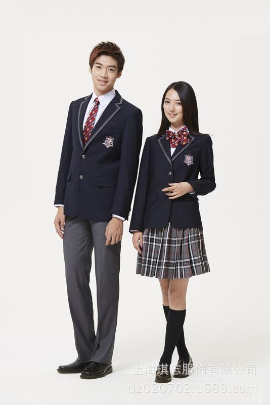 中学生韩版校服 2016-3-26