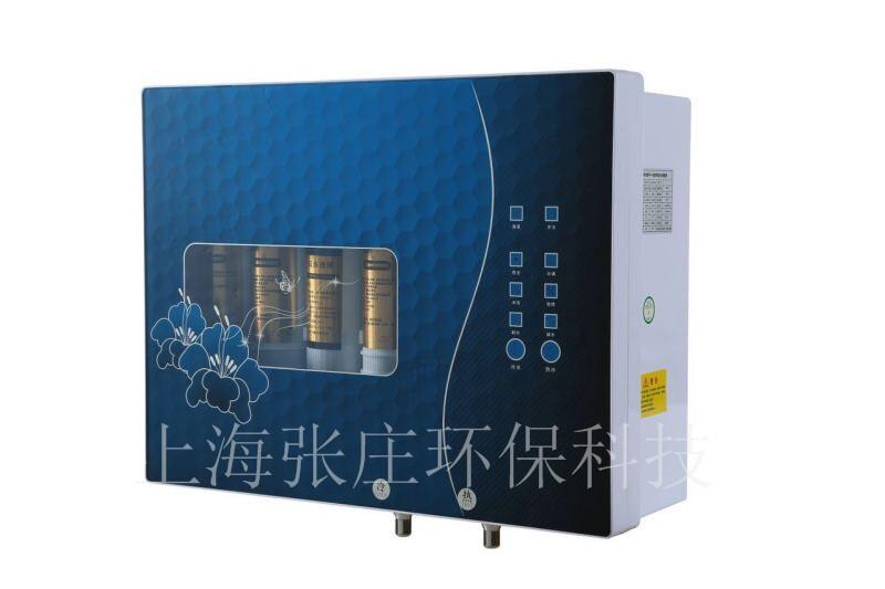 冷热一体净水机、加热一体净水器、家用一体净水器