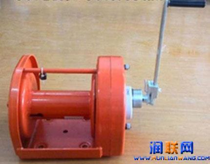 广州自锁自刹ag国际厅外挂有吗/05t1t2t3吨小型卷扬机进口自锁手摇