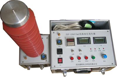 简介zgf直流高压发生器由中频逆变倍压整流电路,pwm脉宽调制芯片和