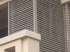 中国锌钢百叶窗 上等锌钢百叶窗在哪可以买到