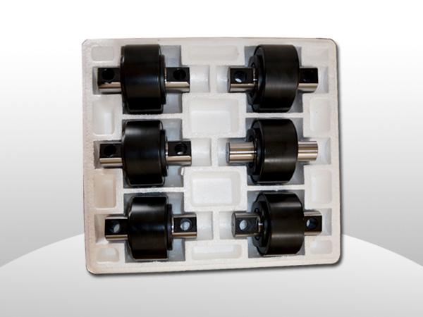 动力扭力胶芯厂家生产