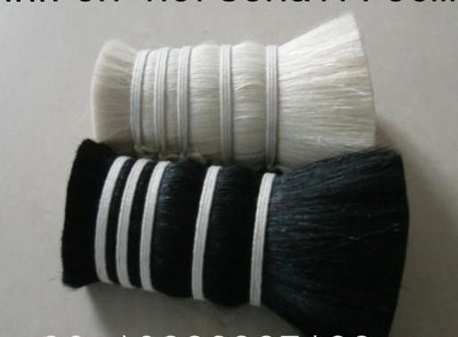 常年供应染色山羊毛