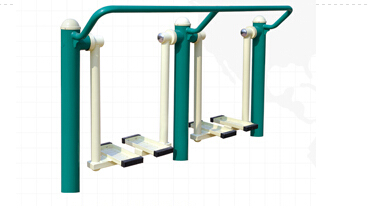 低价供应室外健身器材漫步机、规格齐全使用范围广
