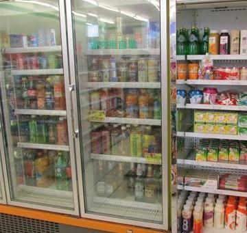 太原唐久平台:新合谷唐久超市倾情