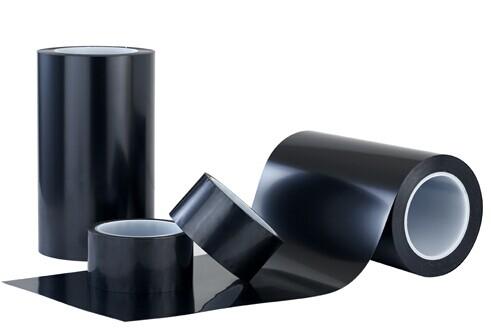 好用的PET黑色聚酯薄膜首选汕潮发贸易 佛山PET薄膜