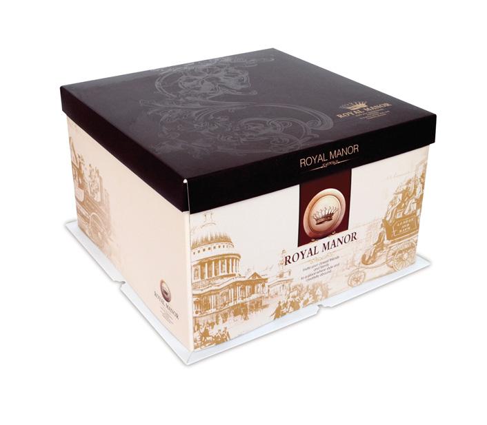 济南月饼盒福佳包装、质量保证、款式多样