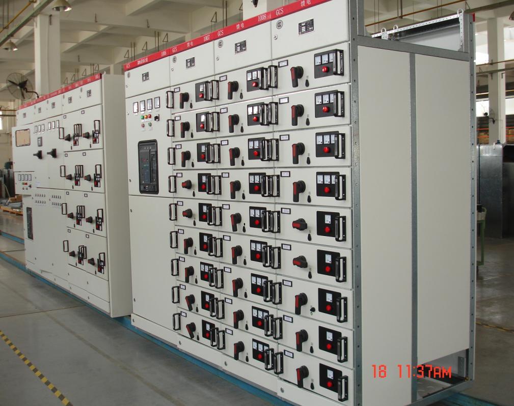 重庆动力配电柜厂家