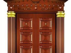 仿铜门加盟、想买好的仿铜门上哪