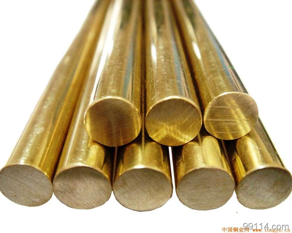六角黄铜棒六角黄铜棒厂家