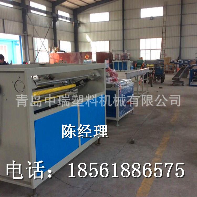PVC下水管生产设备