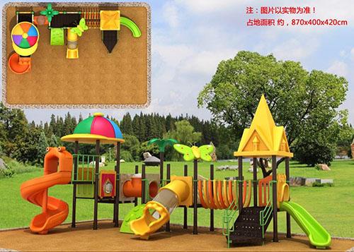 西安幼儿游乐设备淘气堡、饭店儿童游乐区域、秋千、跷跷板、摇摇乐