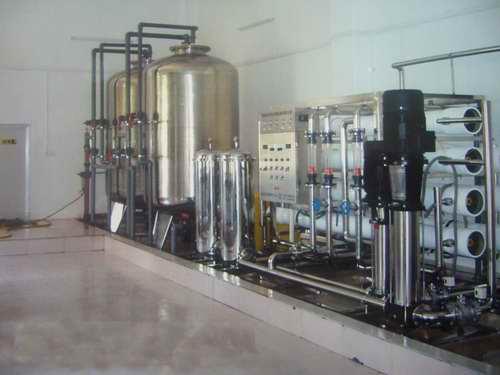 贵阳山泉水处理设备 山泉水生产线 山泉水灌装机 首选净水之家