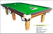 石家庄哪里有供应价位合理的台球桌 代理台球桌