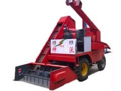 实用的全自动自走玉米脱粒机在哪买  全自动自走玉米脱粒机出售