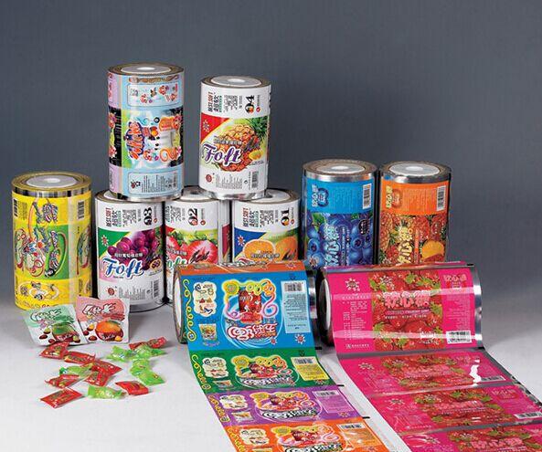 自动卷膜生产厂家、山东兴原包装公司生产销售各种包装袋
