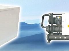 空调末端设备专卖店 盛鲁空调通风设备空调末端设备制作商