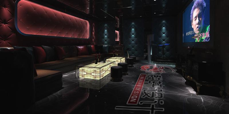 *       成都麟軒效果圖設計有限公司為您提供娛樂會所ktv酒裝修設計.