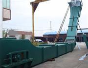 安徽埋刮板输送机信誉好的埋刮板输送机供应商永达