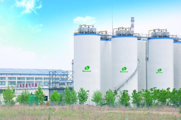 废水处理设备发酵废水处理公司