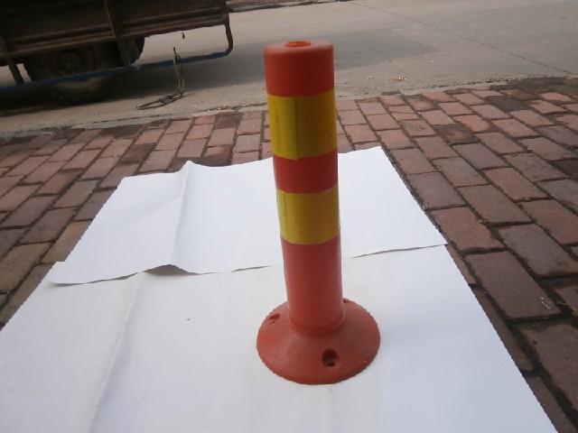 淮南弹力柱批发、口碑好的弹力柱供应商当属永鹏交通设施