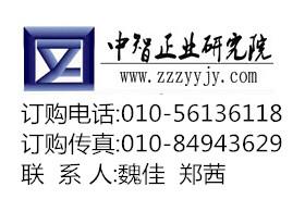 中国科技中介服务行业发展前景预测与投资潜力研究报告