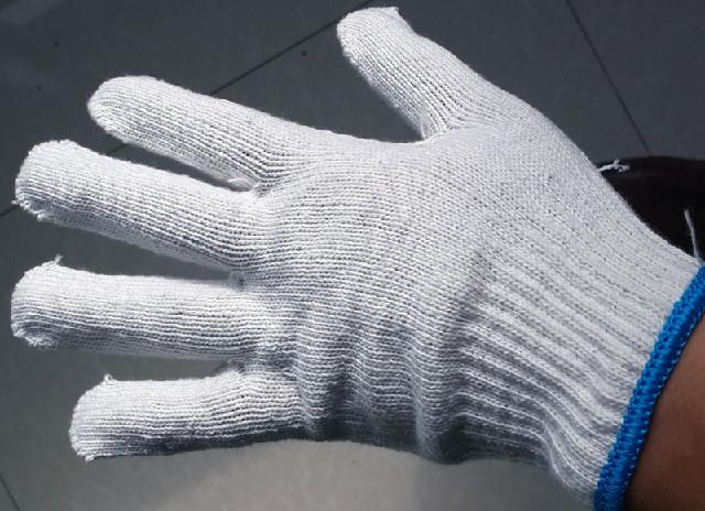 安庆棉线劳保手套:口碑的棉线劳保手套供应商当属鑫汇劳保
