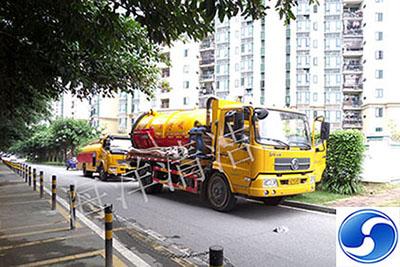 中山下水管道疏通、管道疏通、市政管道清洗正规公司