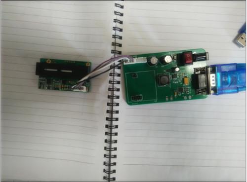 红外二氧化碳传感器MK400  CO2传感器