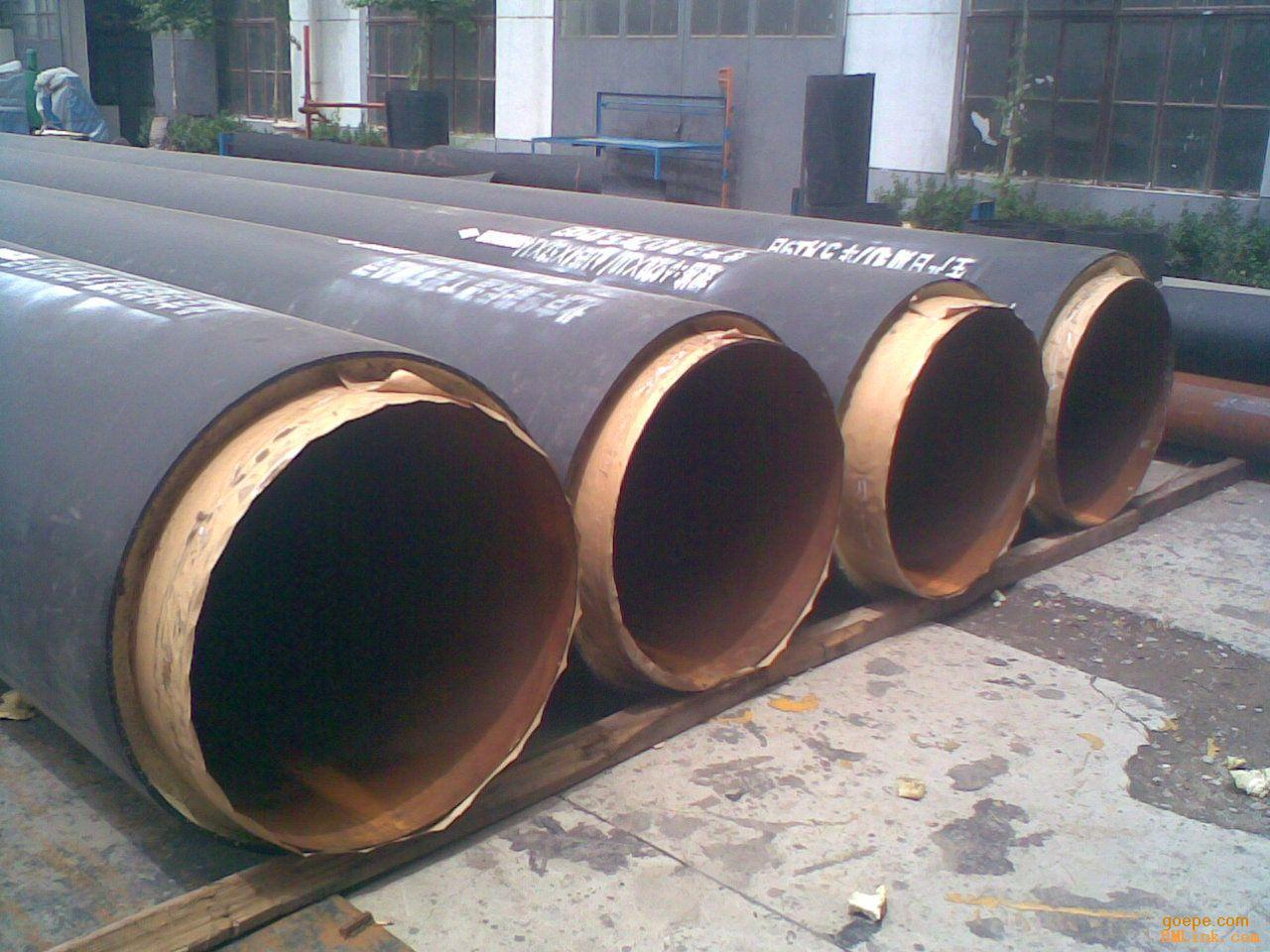 天津黑夹克管施工安装厂家生产加工